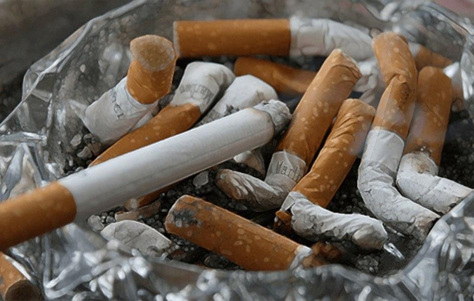 Dohányzás hatásai