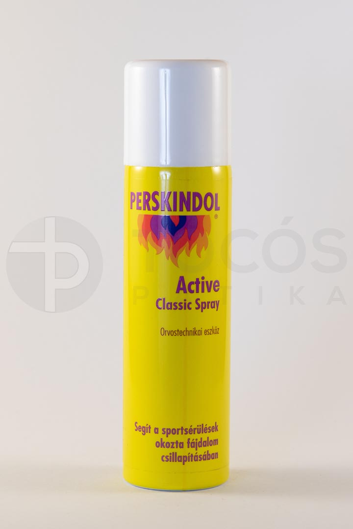 Perskindol Active Classic spray 150ml