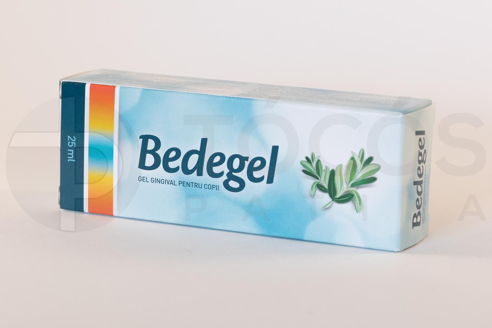 Bedegel fogínygél 25ml
